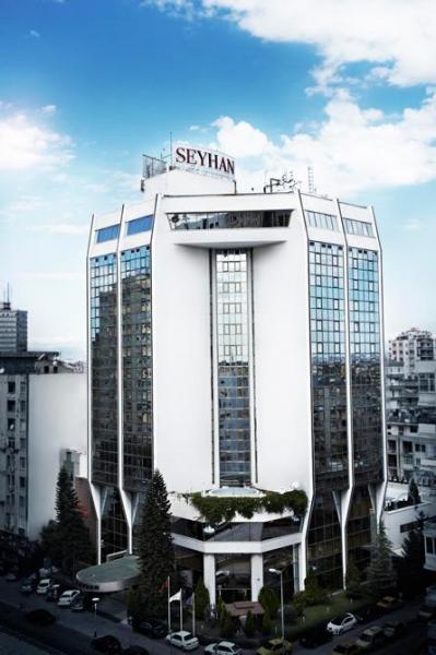 Adana Seyhan Otel