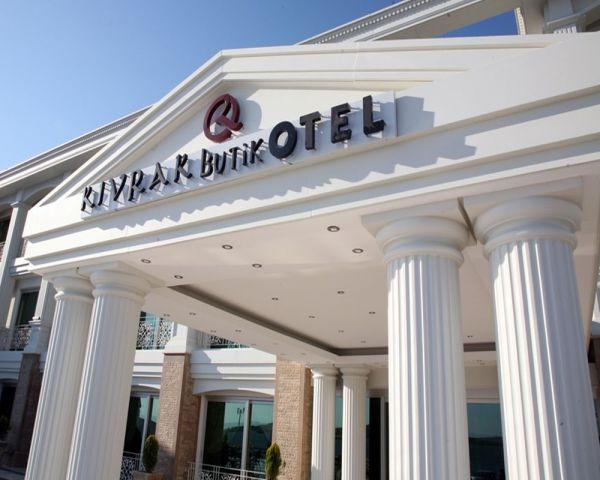 K�vrak Butik Otel
