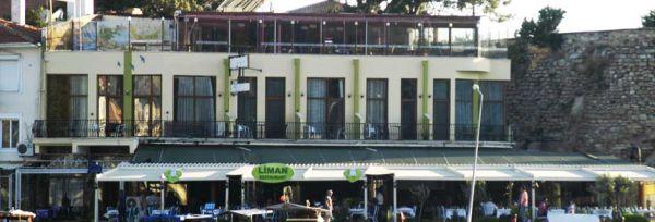 Mimoza Hotel