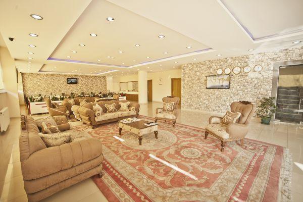 Avc�lar Vizyon Hotel