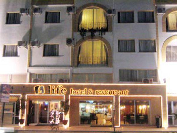 Life Otel Girne