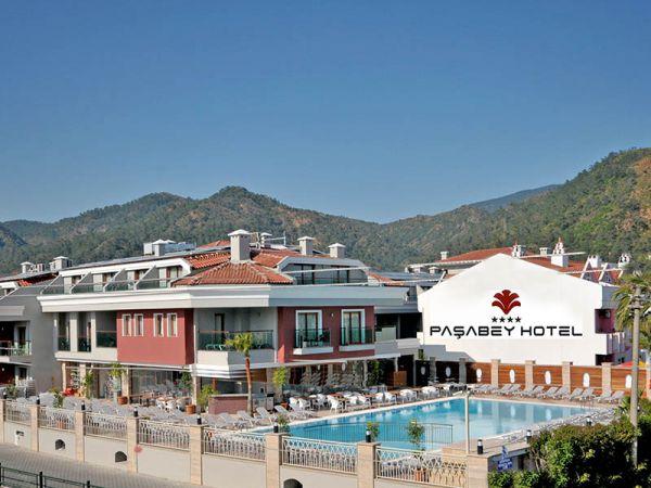 Pa�a Bey Otel