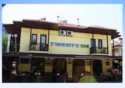 Twentysix Otel (26)