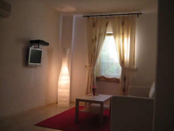 Dalyan Berg Hotel
