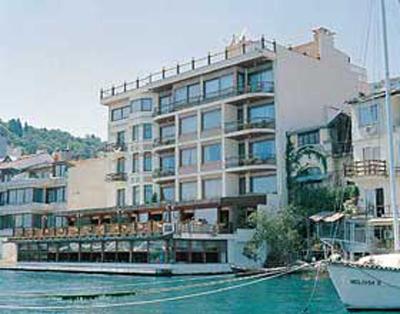 Bebek Hotel �stanbul