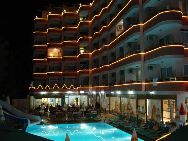 T�rkmen Hotel