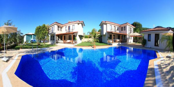 Mavi Deniz Konuk Evi