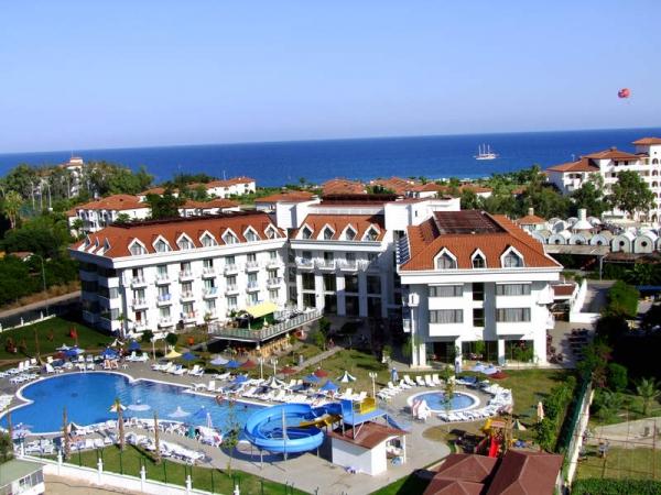 Grand Miramor Hotel & Spa