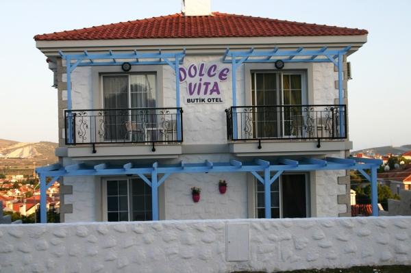 Ala�at� Dolce Vita Butik Otel