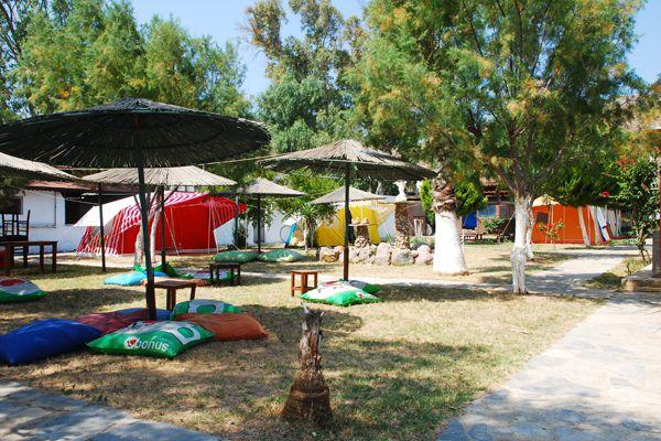 Ilg�nlar Camping & Plaj