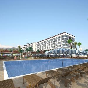 Eftalia Splash Hotel
