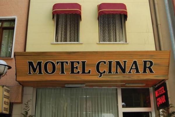 ��nar Motel