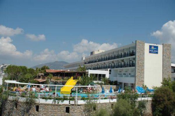 K�van� Hotel