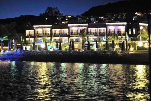 Avantgarde Hotel Yal�kavak