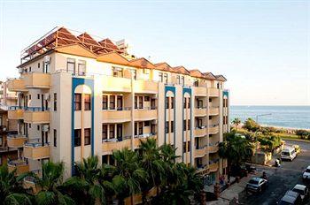 Belle Ocean Hotel