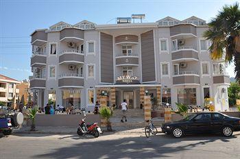 Mymaris Hotel
