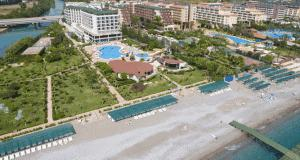 Hotel La Mer Delta Alara