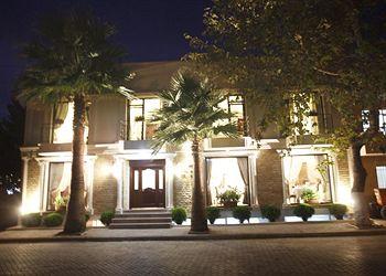 Saint John Hotel