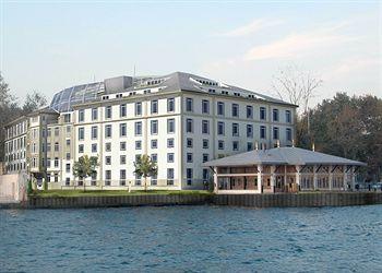 Shangri-La Bosphorus