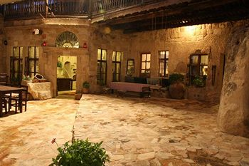 �rgup Evi Cave Hotel