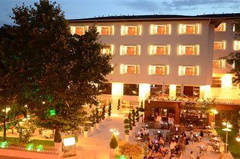 Hagia Sophia Hotel �stanbul Old City