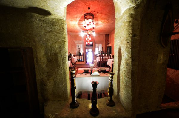 Abra� Cave Butik Otel