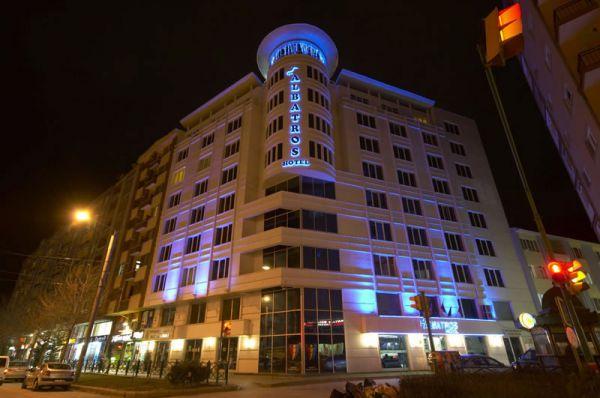 Eski�ehir  Es Albatros Hotel