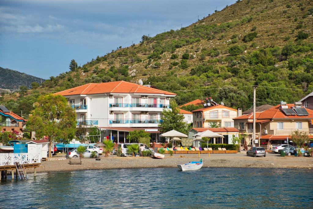 Bozburun Apart Otelleri
