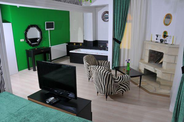 A�va Inn Otel