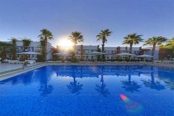Club Hotel Arinna