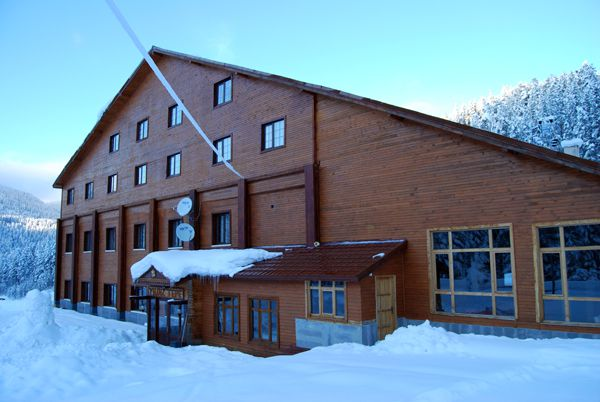 Armar Ilgaz Hotel