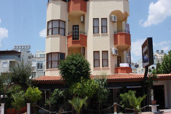 Adresim Hotel