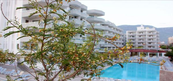Club Hotel Ula�lar