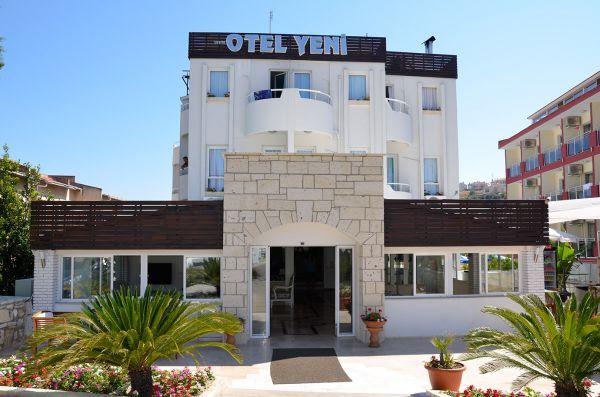 �e�me Hotel Yeni Residence