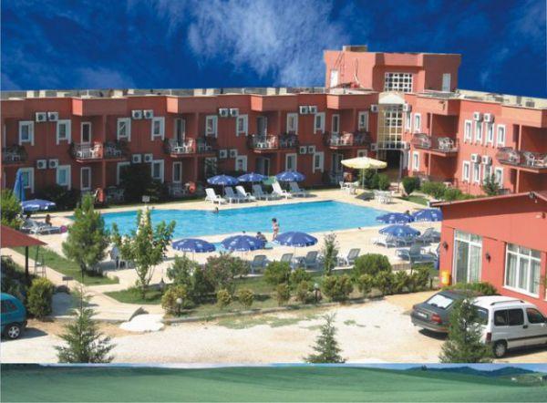�amdan Thermal Otel
