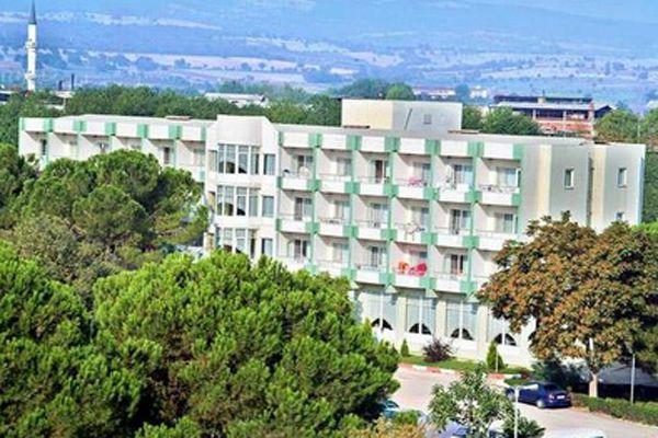 Ye�il Hotel