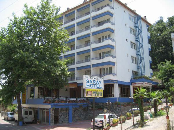 Thermal Saray Otel