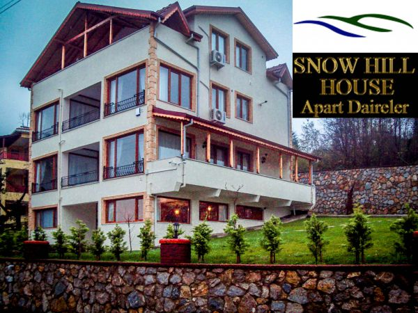 Snow Hill House Apart Daireler