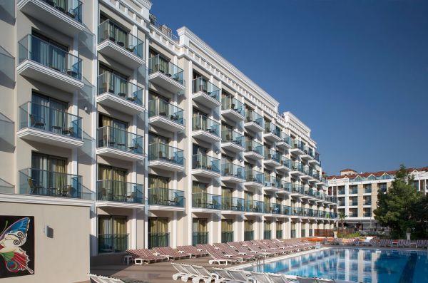Emre Hotel Anex