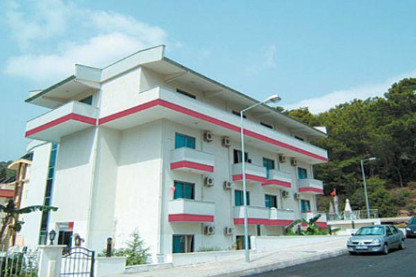 �nfinity Hotel