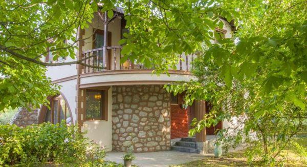 �yk�m Butik Otel Sapanca