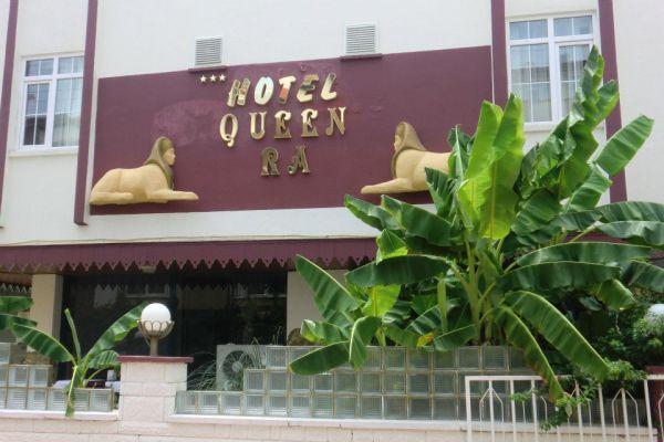 Queen Ra Hotel