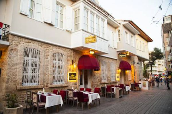 Elegance Dream Hotel