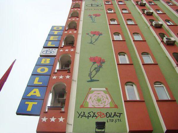 Bolat Hotel