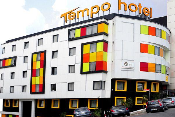 Tempo Hotel �aglayan