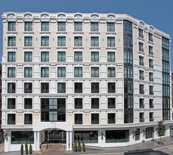 �stanbul Dora Hotel