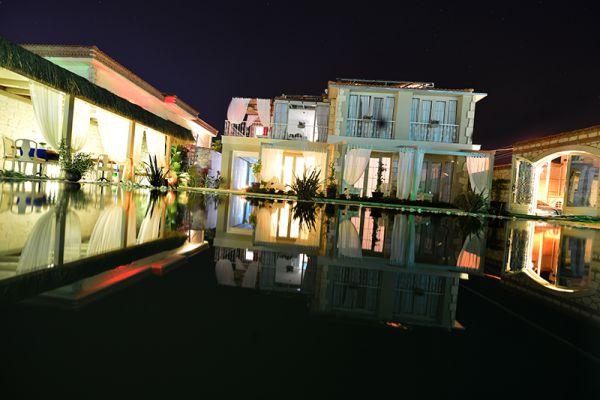 Sade Ala�at� Butik Otel