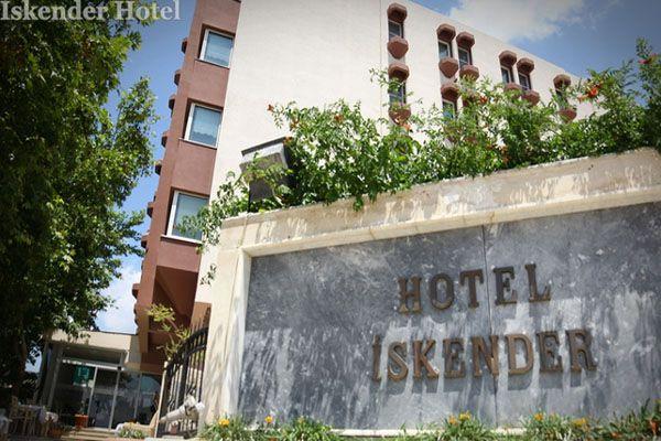 �skender Hotel