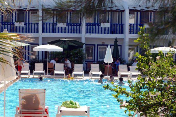 Moonstar Hotel Bodrum