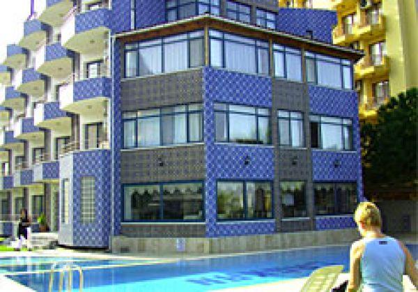 Art Hotel Ku�adas�